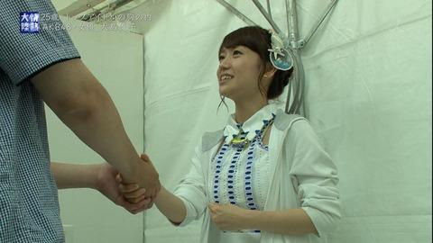 【AKB48】握手会大変すぎワロタ