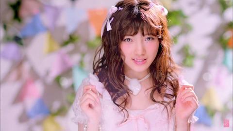 【AKB48】岡田奈々の美しさがついに神々の領域に!!!