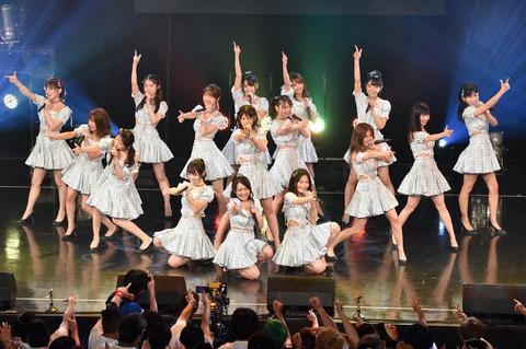 【AKB48】56thシングルカップリング選抜のメンバーを予想するスレ