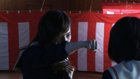 【マジすか学園4】ソルト様の強さを判りやすく例えよう【島崎遥香】