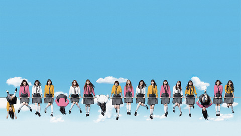 【AKB48】君はSo Long!を覚えているだろうか?