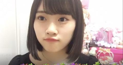 【AKB48】山根涼羽ちゃんはなぜいまいちブレイクしないのか?