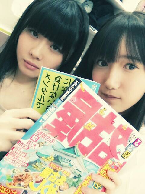 【SKE48】谷真理佳と田中菜津美は選抜に入るよな?