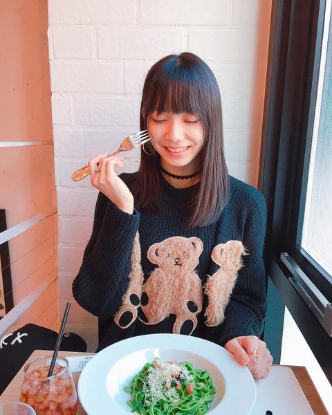 【AKB48】もえきゅん「#彼女とデートなう に使っていいよ」【後藤萌咲】