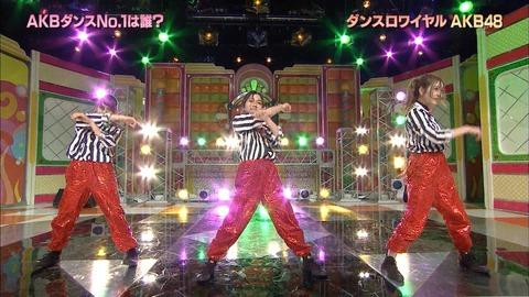 【AKB48G】なぜ歌やダンスの上手さは人気に繋がらないのか?