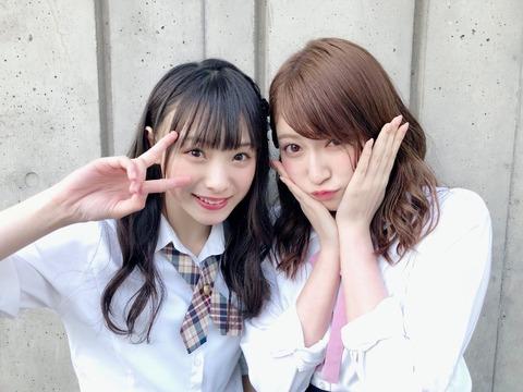 【AKB48G】天使を絵に描いたようなメンバー