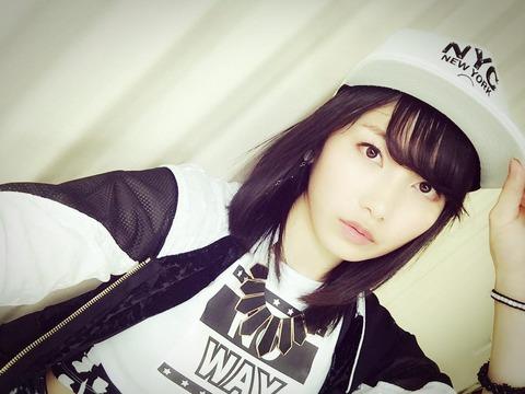 【AKB48】横山由依ってなんで顔に似合わずあんな可愛い声してるの?