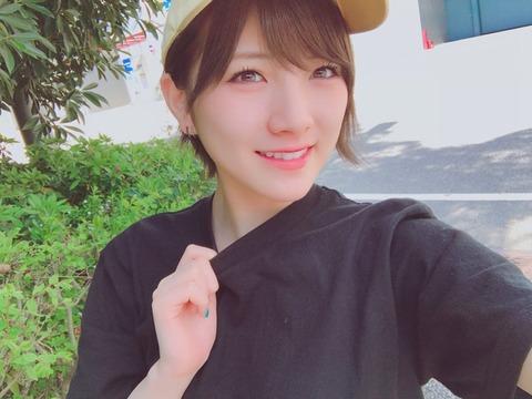 【悲報】STU48瀧野由美子の岡田奈々への恋心がガチ過ぎる件