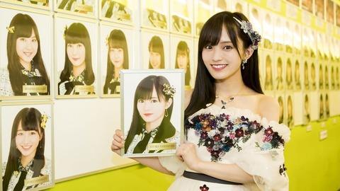 【AKB48G】歌唱力NO.1決定戦が山本彩卒業翌日に発表された意味