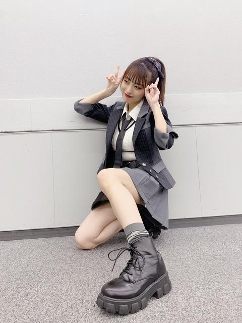 【AKB48】総監督向井地美音「誰のせいでもない。自分を責めないで。」
