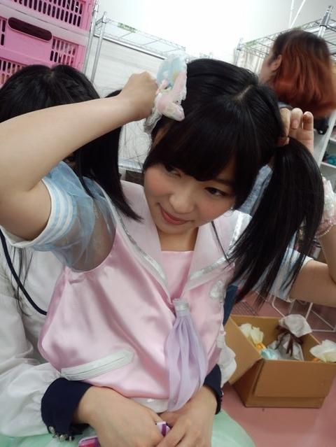 【AKB48G】今までに見た一番キモいヲタ