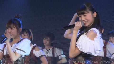 【NGT48】藤崎未夢とかいうブスなんやねん