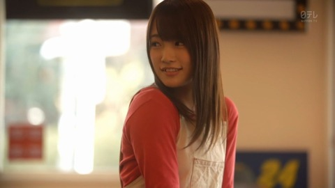 【AKB48】川栄李奈出演「SHARK」#12キャプ画像まとめ