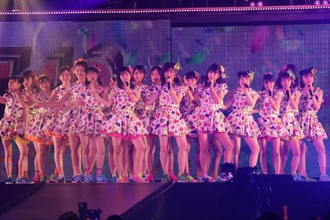 【HKT48】やっぱりセンターオーラがあるのって荒巻美咲ちゃんじゃね?