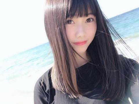 【AKB48】女の勘だけど千葉恵里は彼氏いると思う
