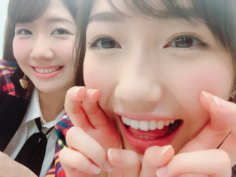 【AKB48】公式HPからまゆゆの名前が削除される【渡辺麻友】
