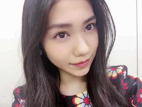 【AKB48】田野優花がいまいち人気出ない理由って何だろう?