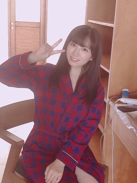 【元AKB48】高橋希来ちゃんのDVDが最高だった件
