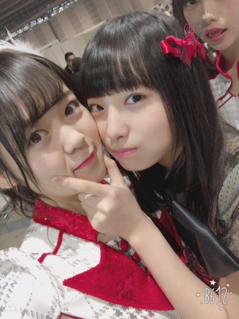 【AKB48】髪を切ってぱっつんになった久保怜音ちゃんが可愛すぎる!!!