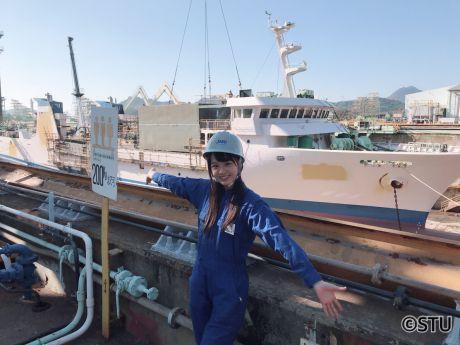 【朗報】STU48の船上劇場船が国家レベルのプロジェクトだったことが判明