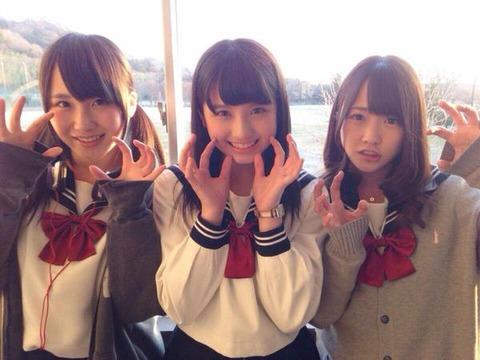 【AKB48】今さらセーラーゾンビ見たんだが【川栄李奈・高橋朱里・大和田南那】