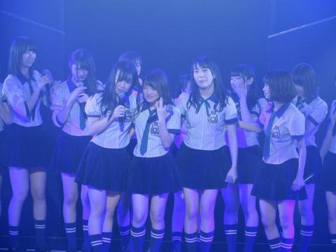 【HKT48】梅本泉「劇場でがんばっているメンバーを見つけて、応援してあげてほしい」