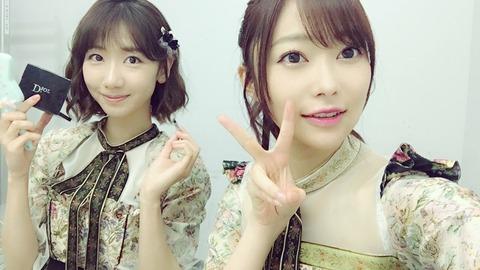 【AKB48】指原莉乃と柏木由紀が辞めたらこのグループどうなるの?