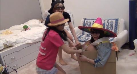 【AKB48G】「夢」を追いかけていいのは何歳まで?