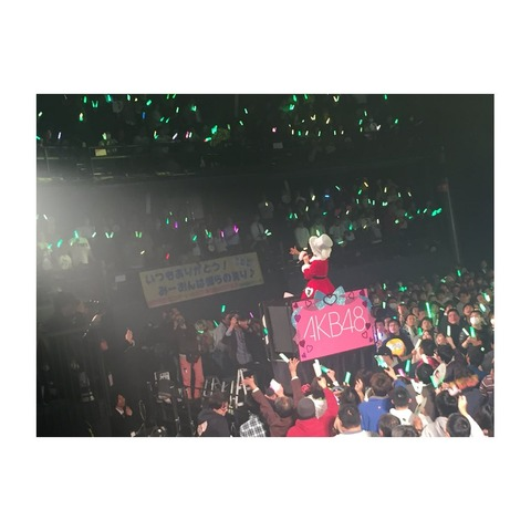 【AKB48】加藤玲奈「(みーおんがいるから)AKB48の未来は明るいね」【向井地美音】