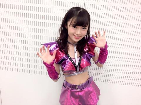 【NGT48】中井りかちゃんの事を好きになってしまったんだが どうしたらいい?