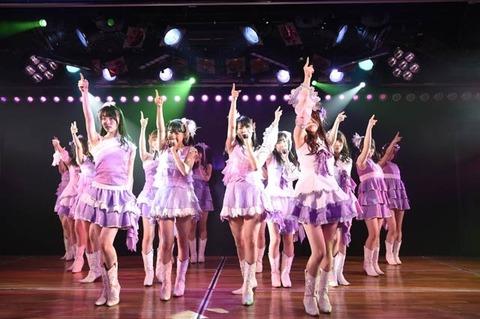【AKB48】こんなに卒業者が続出するなら3チームでよかったんじゃないか?