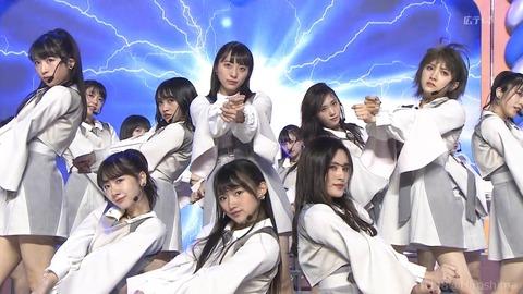 【AKB48】リクアワで「NO WAY MAN」がランクインしたら、センターは・・・