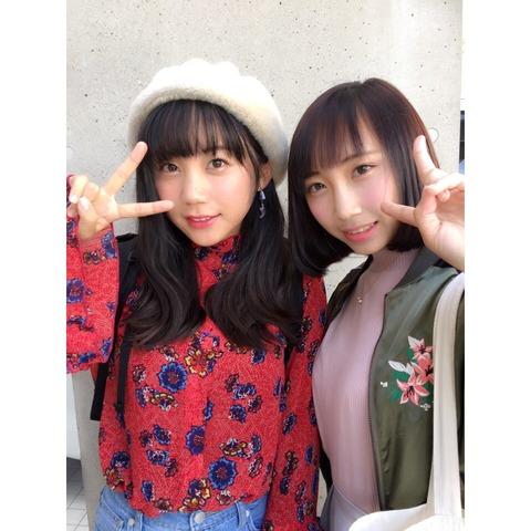 【AKB48総選挙】山田菜々、上西恵、武藤十夢、薮下柊のヲタって総選挙は妹には投票するの?
