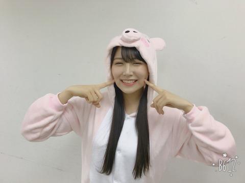 【NMB48】白間美瑠が松井珠理奈や宮脇咲良に比べて冷遇されてる理由って何?