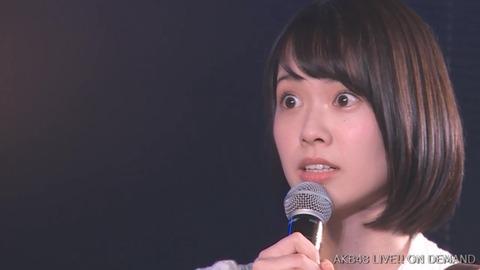 【AKB48】チーム8小田えりなさんのお●ぱいがデカイ件