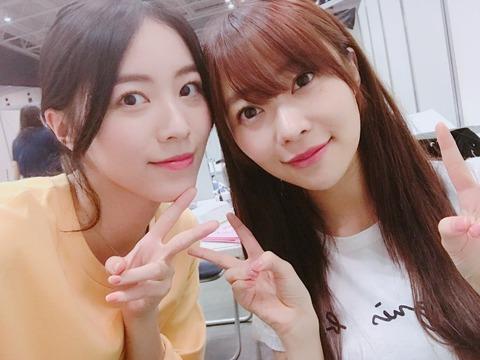 【AKB48総選挙】なんだかんだ言っても松井珠理奈1位が1番波風が立たないんだろうなあ