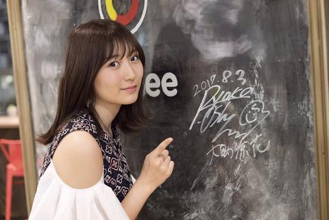 【元AKB48】大島涼花がモバイル動画の次世代タレントを擁するCandeeに所属