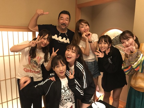 【画像】これが今のSKE48を仕切るメンバー6人だ!!!
