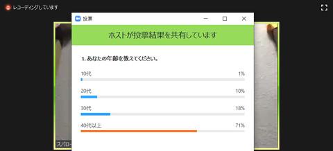 【SKE48】若手ユニット「カミフレ」の客層アンケート結果が驚愕の結果に!