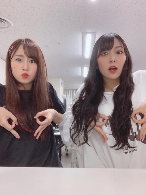 【NMB48】何でお前ら白間美瑠に興味無くなっちゃったの?【みるるん】