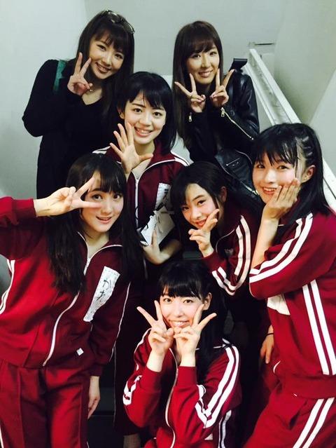 【朗報】元AKB48佐藤由加理の妹がアイドルデビュー【Ru:run】