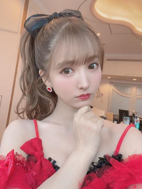 【元SKE48】三上悠亜さんのフォロワー数261万人←これに勝てないアイドルって・・・