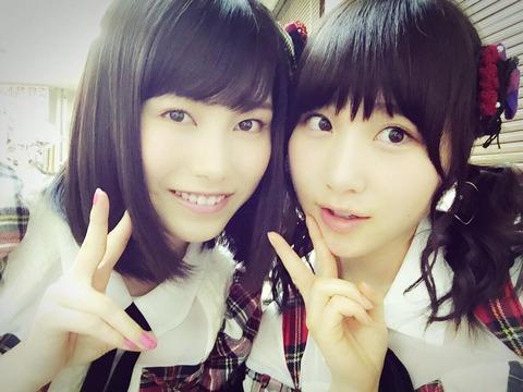 【AKB48】横山由依ちゃんを生で見たら…