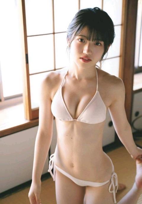【AKB48G】いっちょ前に生意気なオ●パイしてるメンバー