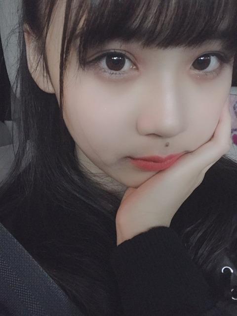 【HKT48】荒巻美咲ちゃんはなぜ一向に人気が出ないのか