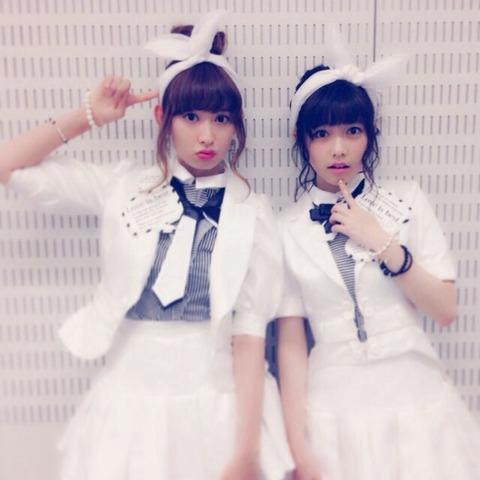 【AKB48】新チームA公演、小嶋陽菜と島崎遥香はスタベンほぼ確定か?