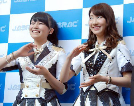 【AKB48】小嶋真子の憧れるメンバーが柏木由紀に変更!ゆきりんが48G次世代総ナメ!