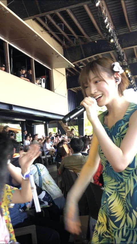 【朗報】AKB48グアムがイベントが神過ぎる!!!!!!