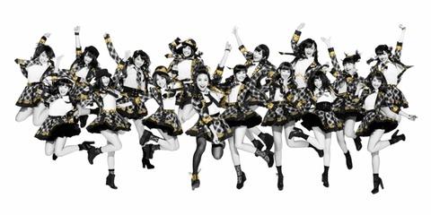 【AKB48】柏木由紀の序列下がりすぎわろたwwwwww【前しか向かねえ】