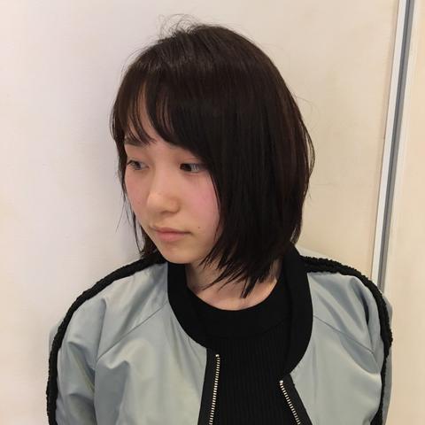 【AKB48】髪を切った高橋朱里ちゃんがありえないくらい可愛いと話題に